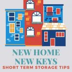 Stay Organized With These Temporary Storage Solutions